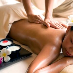 Massage Thaïlandais 45min